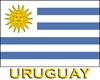 Uruguay Flag Stuff