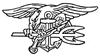 Navy SEAL - UDT Trident