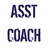 Asst Coach Kids T-Shirt