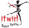 itwirl Baton Twirler