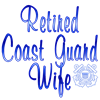 retiredcoastguardwife Long Sleeve T-Shirt