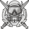 2-Sided Combat Diver (2)