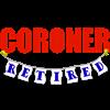 Retired Coroner