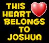 This Heart: Joshua (D)