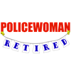 Retired Policewoman