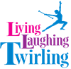 Living Laughing Twirling