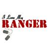 I Love My Ranger
