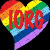 Rainbow for Girls