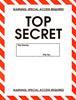 Top Secret Mousepad