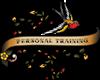 Personal Training Scroll