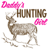 Daddy's Hunting Girl
