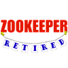 Retired Zookeeper