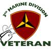 3rd Marine Vet Coffee Mug