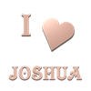 I Love Joshua