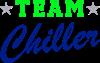 Team Chiller 1 Coffee Mug