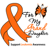 Leukemia Granddaughter