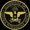 CIA Clandestine Ops Large Coffee Mug