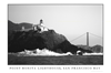 SF Bay Lighthouse Postcards (Pack of 8)
