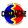 comanche.png Women's Dark Pajamas