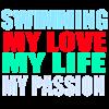 Swimming, My Passion
