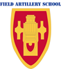 DUI - Field Artillery Center/School with Text Wome