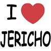 I heart jericho