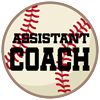 Baseball Assistant Coach