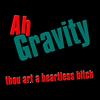 Ah Gravity