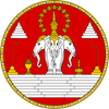 Laotian Royal Coat of Arms
