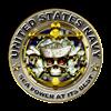 USN Navy Skull Sea Power