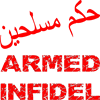 Arabic Armed Infidel