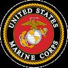 Marine Emblem Coffee Mug