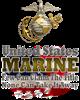 US Marine: Large Coffee Mug