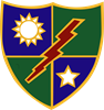 75th Infantry (Ranger) Regiment