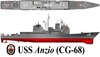 USS Anzio CG-68