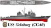 USS Vicksburg CG-69