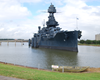 USS Battleship Texas