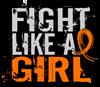 Fight Like a Girl 31.8 Leukemia