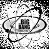 Big Bang Theory Educational Background Men's Light