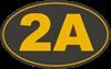 2A Oval
