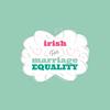 Irish for Equality Pet Tags