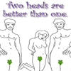 2 Heads are better than 1