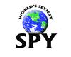 World's Sexiest Spy