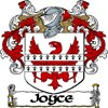 Joyce Coat of Arms