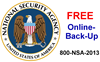 NSA Online Backup Coffee Mugs