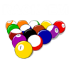 Rack Em Eight Ball