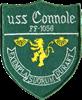 USS CONNOLE Coffee Mug