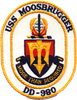 USS MOOSBRUGGER