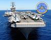 USS Dwight D. Eisenhower CVN-69