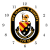 USS Samuel B. Roberts FFG-58